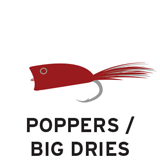 Poppers Big Dries