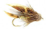 Fulling Mill Streamer - Muddler Minnow