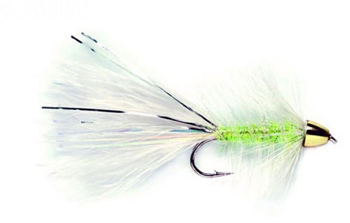 Fulling Mill - Golden Bullet Chartreuse Whisker