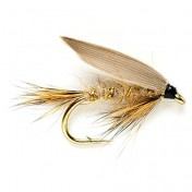 Fulling Mill Nassfliege - Hares Ear (GRHE)