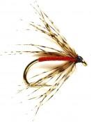 Fulling Mill Nassfliege - Partridge & Orange