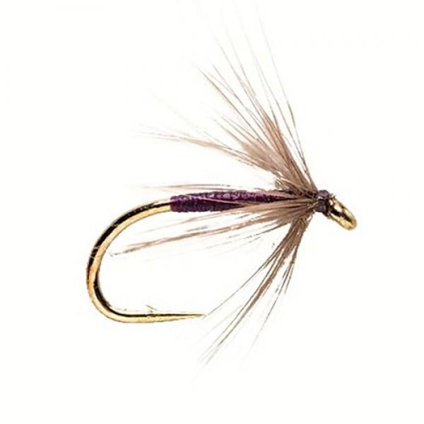 Fulling Mill Nassfliege - Snipe & Purple