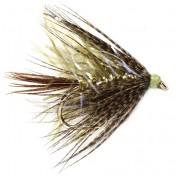 Fulling Mill Nassfliege - Straggler Olive