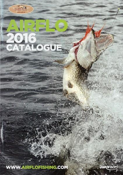 Airflo Katalog 2016