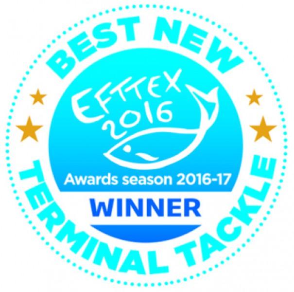 Efftex Winner 2016