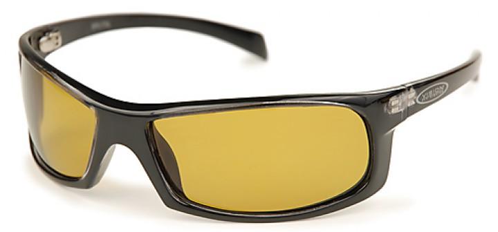 Gelbe Gläser
