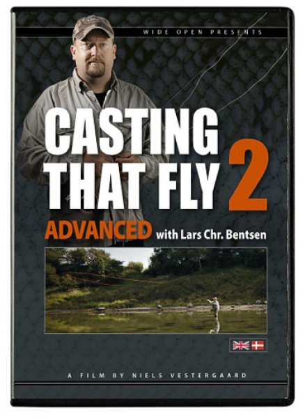DVD - casting that fly vol.2