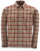 Simms Coldweather Shirt Hemd