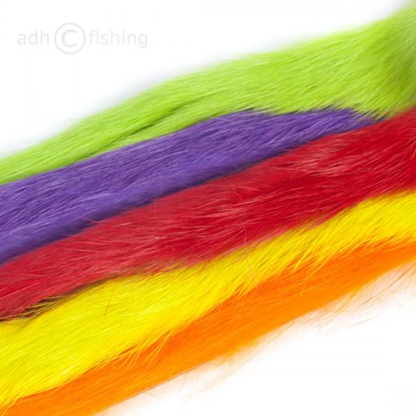 bright colours I