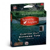 3M Scientific Anglers Custom Cut Express Tips