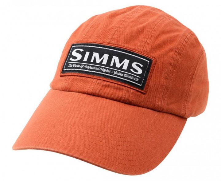 simms orange*