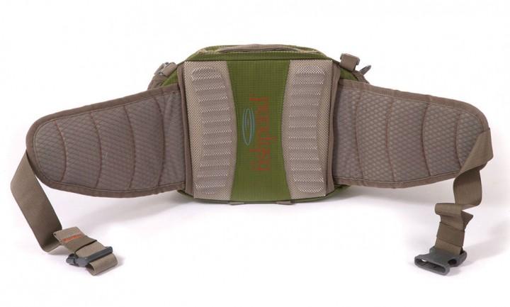 Fishpond Encampment Lumbar Pack Hüfttasche