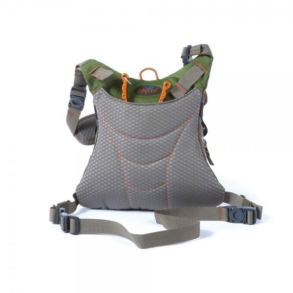 Fishpond Savage Creek Chest Pack Tasche
