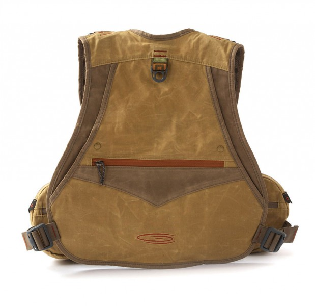Fishpond Vaquero Tech Pack Vest Weste