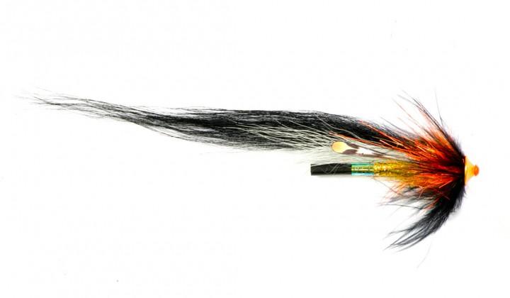 Frödin Flies Tubenfliege Samurai Series - Willie Gun