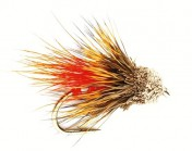 Fulling Mill Streamer - Muddler Mini Whiskey