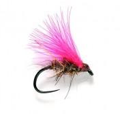 Fulling Mill Trockenfliege - Pinkie Barbless
