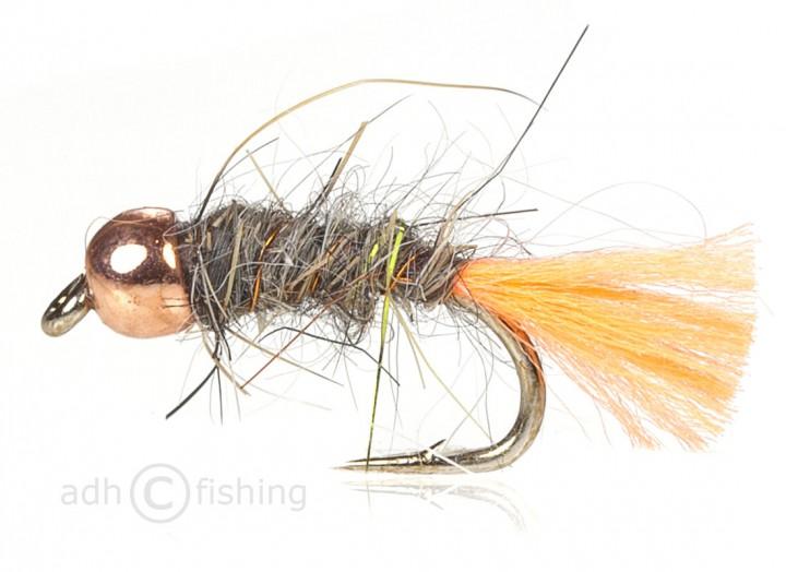 Fulling Mill Nymphe - Allen Fly