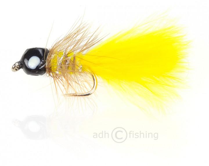 Fulling Mill - Nobbler Gelb