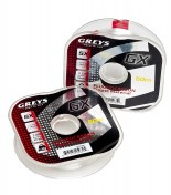 Greys - GX Fluorocarbon Vorfachmaterial auf 50m Spule