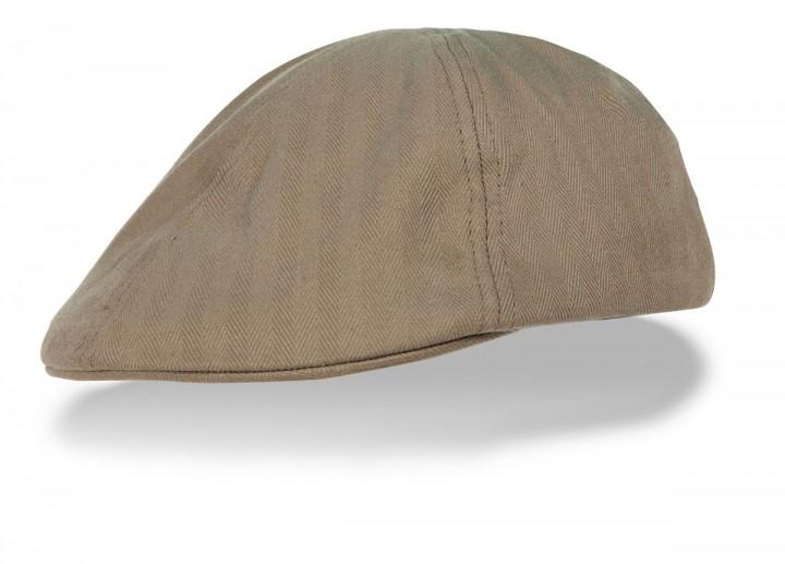 Guideline Driver Flatcap Schirmmütze
