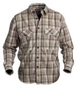 Guideline Experience Cotton Shirt Langarmhemd
