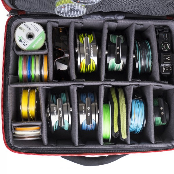 Guideline Reel Bag Rollentasche