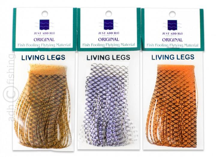 H2O Living Legs