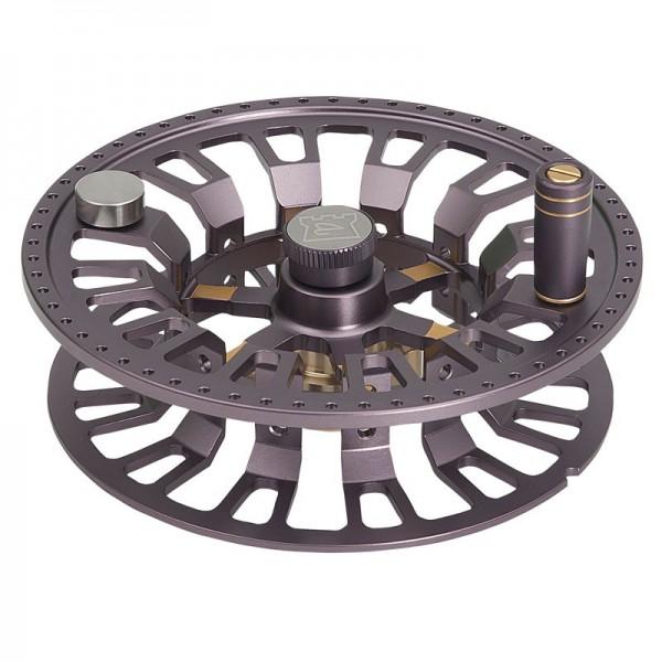 Hardy Ultralite CA DD Titanium Ersatzspule