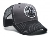 Hatch Keep It Reel Trucker Cap