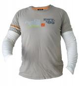 Guideline Longsleeve Logo Tee Shirt Hemd