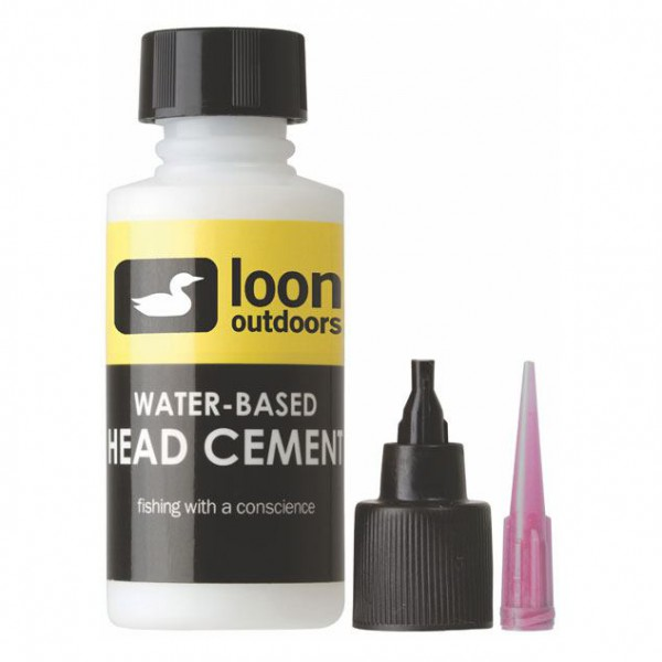 Loon Head Cement System