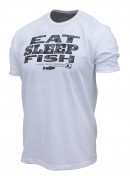Loop Eat Sleep Fish T-Shirt