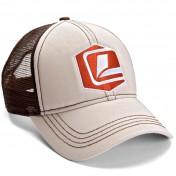 Loop Icon Meshback Schirmmütze