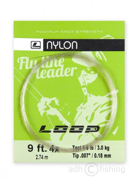 Loop Nylon Leader