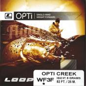 Loop OPTi Creek Fliegenschnur