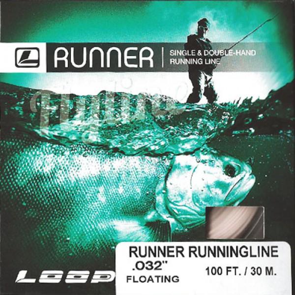 Loop Runner Running Line mit Schlaufen