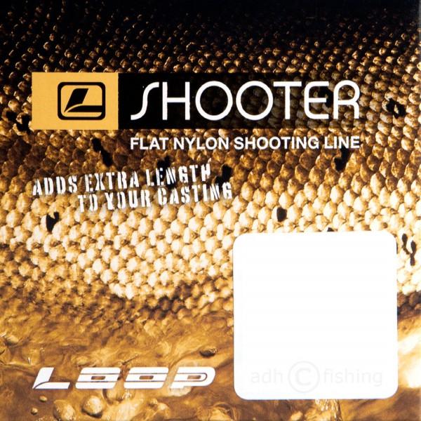 Loop Shooter Shooting Line Running Line