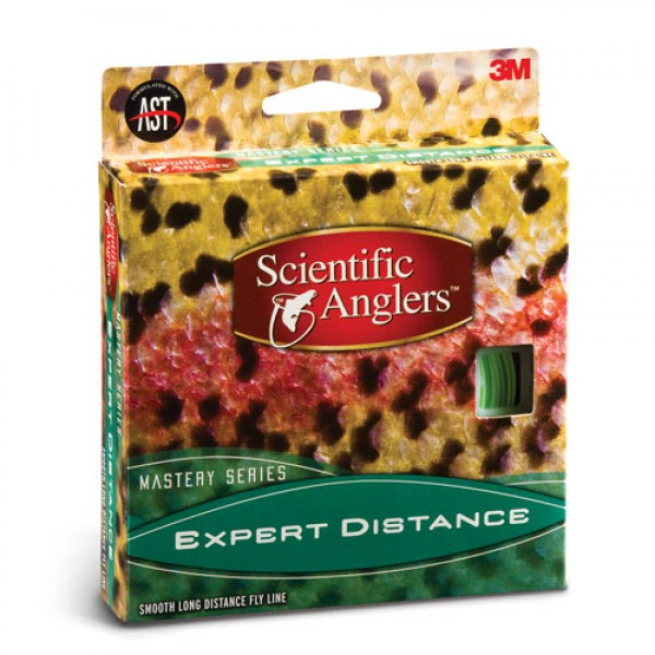 3M Scientific Anglers Expert Distance Mastery Series Fliegenschnur