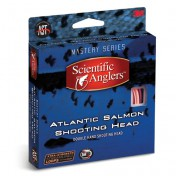 3M Scientific Anglers Atlantic Salmon Zweihand Schusskopf