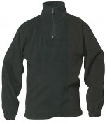 Kinetic McKay Top Pullover