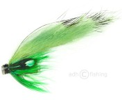Ulf Sill Style Tubenfliege in Premiumqualität - Micro Green Rabbit