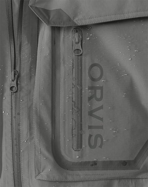 Orvis Clearwater Watjacke
