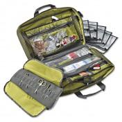 Orvis Safe Passage Fly Tyer's Kit Bag Bindetasche