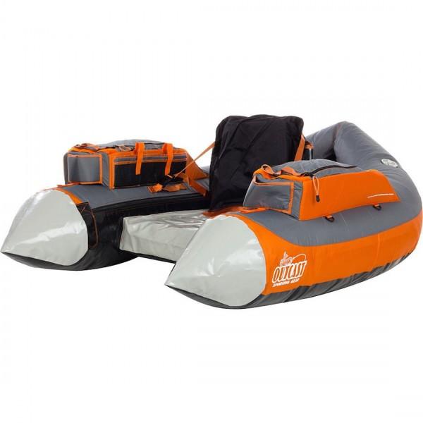 Outcast Bellyboat Super Fat Cat - LCS mit oder ohne Zubehör