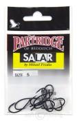 Partridge SALAR CS 14T/1B Tubenhaken Einzelhaken