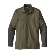 Patagonia Lightweight Field Shirt Hemd INDG