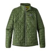 Patagonia Nano Puff Jacket PrimaLoft Jacke GLDG