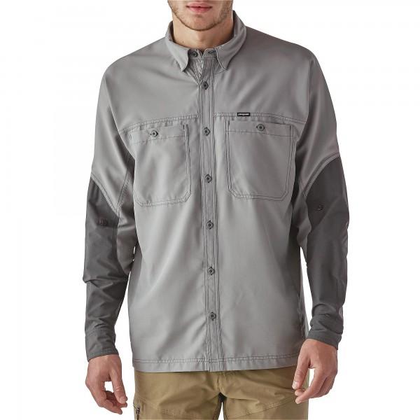 Patagonia Lightweight Field Shirt Hemd
