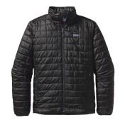 Patagonia Nano Puff Jacket PrimaLoft Jacke BLK